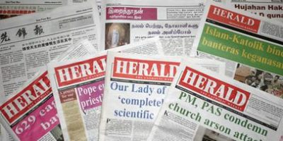 herald catholic newspaper