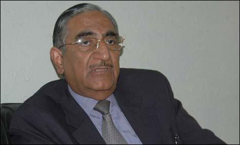 Dr Samar Mubarak Mand
