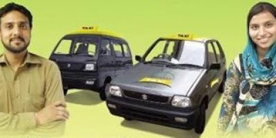 yellow cab scheme