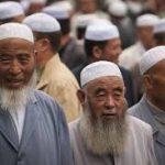 china muslims