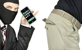 Block your Lost & Stolen Mobile Phone In Pakistan