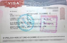 How to apply for korea visa stopboris Image collections