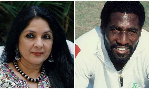 neena gupta-veevan richard