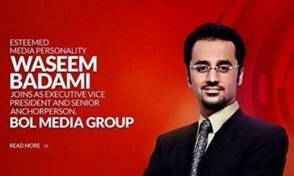 Waseem-Badami