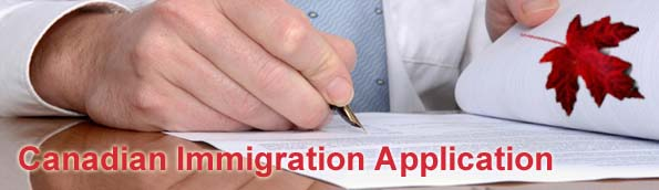 canadian immigration apply