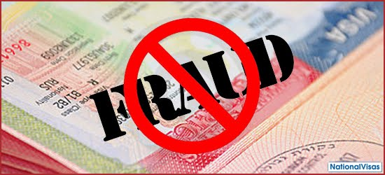 How Can Identify Fake Visa Service Provider Websites
