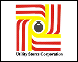 Utility Stores Corporation Logo