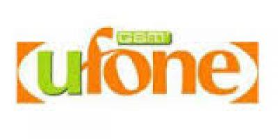 ufone logo