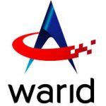 warid logo