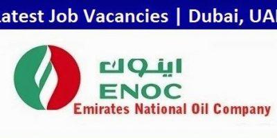 ENOC Jobs