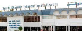 Ras Al Khaimah Airport Pic