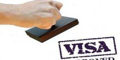 Visa Picture