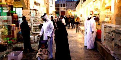 People In Qatar