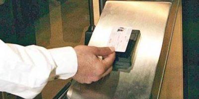 eGate Card Dubai