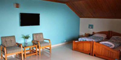 Hotel In Nathiagali