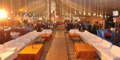 Marriage Lawns In Karachi