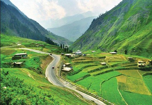 Tourism Pakistan