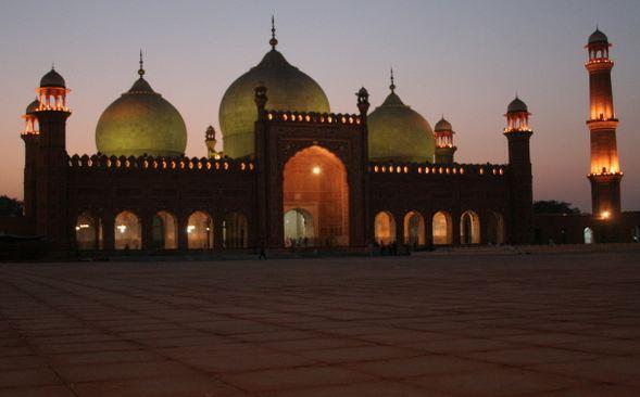 Mughal Treasure