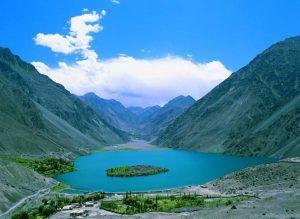 Satpara_Lake