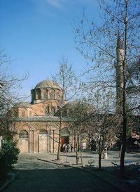 Chora-Church