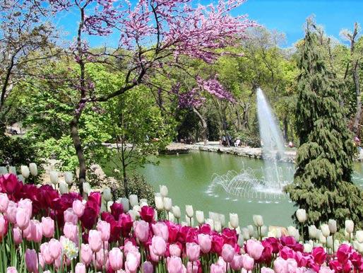 Emirgan-Park