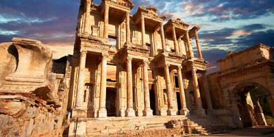 Library-of-Celsus