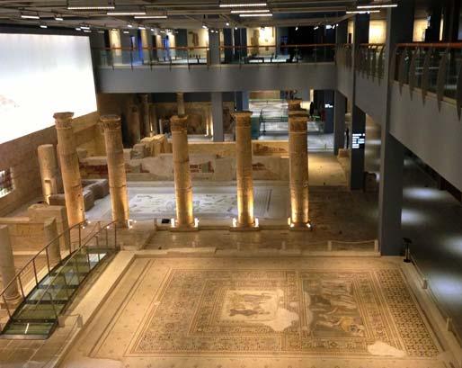 Zeugma-Mosaic-Museum