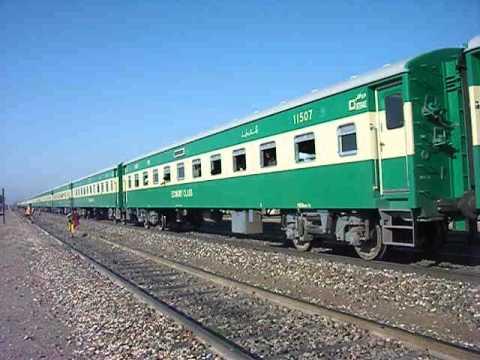 karachi express