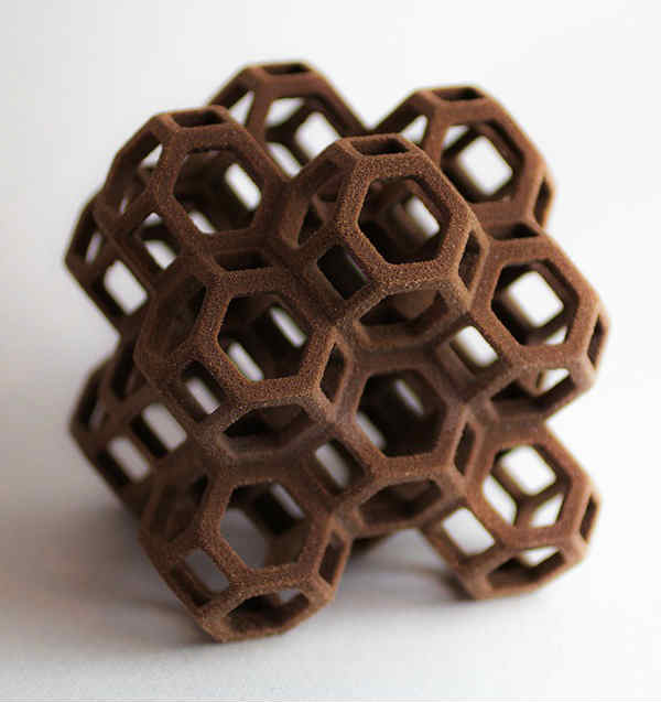3d structure 1