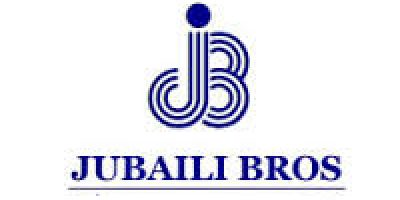 Jubaili bros logo