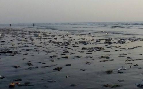 seaside karachi