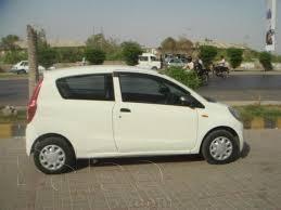 Daihatsu Mira Manual Car Petrol Mileage Consumption In Pakistan