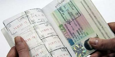 visa of hungary