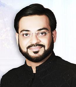 Dr Aamir Liaquat Husain Quits Geo Network