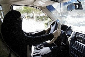 woman-drive