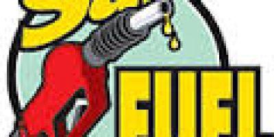 save petrol