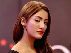 Mathira held secretly married