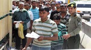 saudi arabia illegal workers
