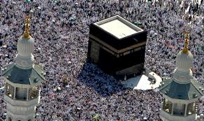 4,100 pilgrims who performed Hajj without permission.
