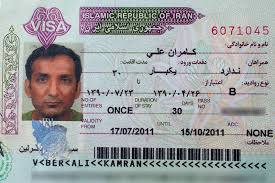 How Pakistanis Can Apply For Iran Visa