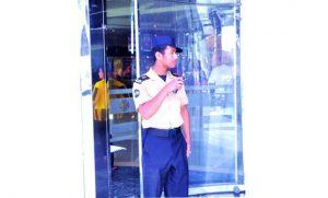 Saudis may get 20,000 security guard jobs