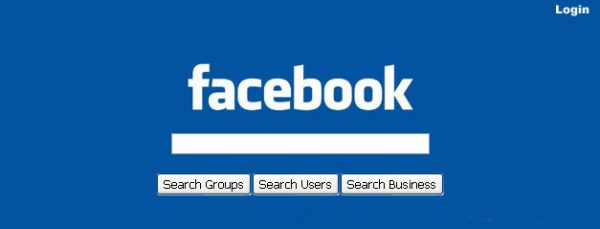 facebook-search-engine