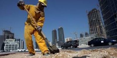 Qatar Assures To Improve 'kafala' Labour Law