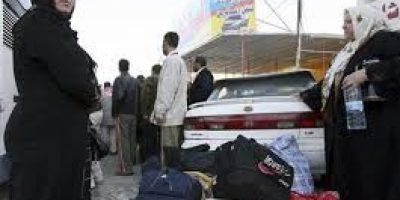 Refugees Would Wait Two Years For Unemployed Benefits