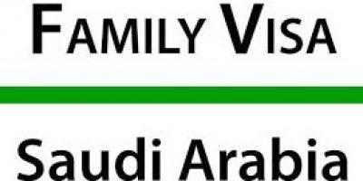 Saudi Family Visa