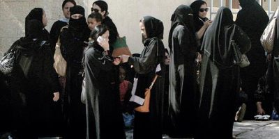 Domestic Workers In Saudi Arabia
