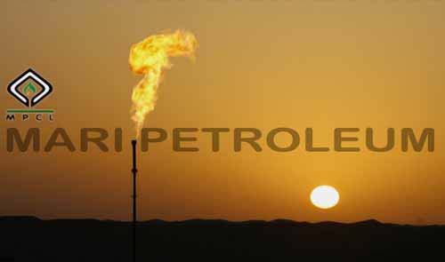 Mari Petroleum Company