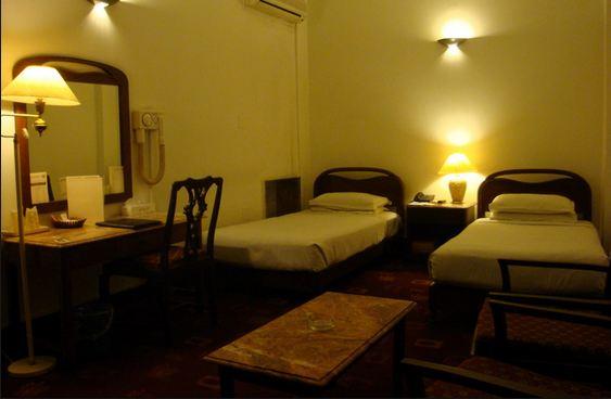 Hotel In Peshawar