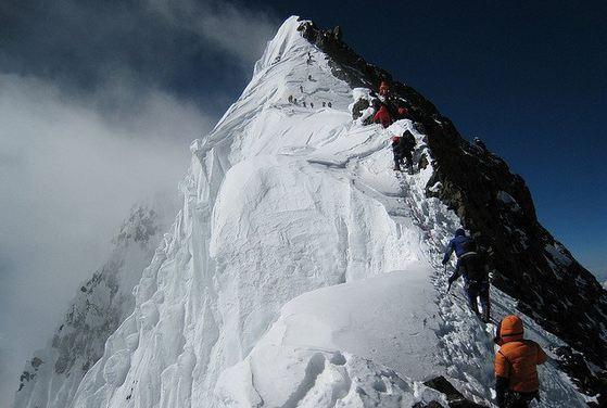 Mountaineering In Pakistan