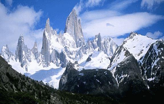 Mountains In Pakistan